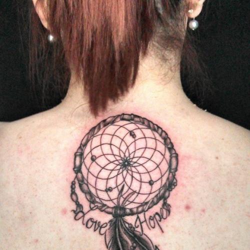 Tattoo von Denise Silent Skill - Trier